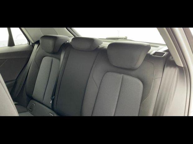 Photo miniature de la Audi Q2 35 TFSI 150ch Design 2021 d'occasion