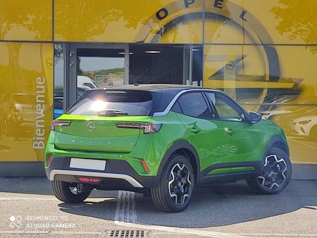 Photo miniature de la Opel Mokka Mokka-e 136ch Ultimate 2021 d'occasion