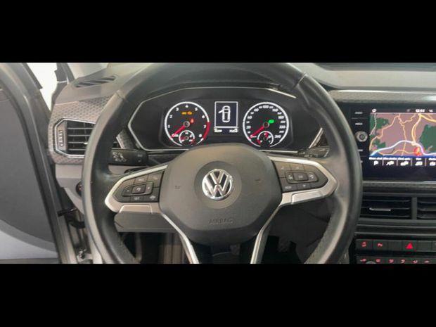 Photo miniature de la Volkswagen T-cross 1.0 TSI 115ch R-Line DSG7 2019 d'occasion