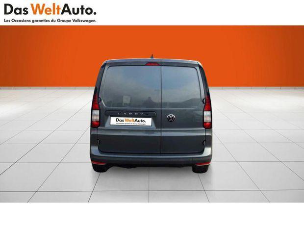 Photo miniature de la Volkswagen Caddy Cargo 2.0 TDI 102ch 1st Edition 2020 d'occasion