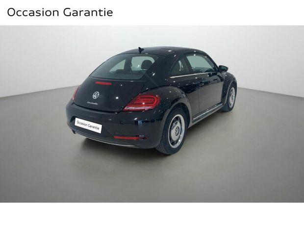Photo miniature de la Volkswagen Coccinelle 1.2 TSI 105ch BlueMotion Technology Origin 2017 d'occasion