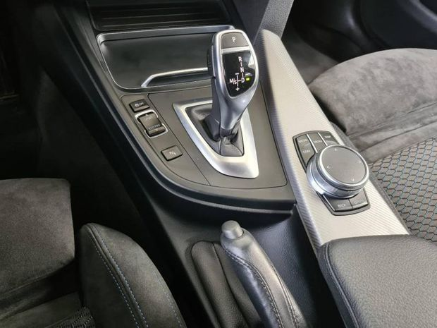 Photo miniature de la BMW Serie 4 Série 4 Gran Coupé 420dA xDrive 190ch M Sport 2018 d'occasion
