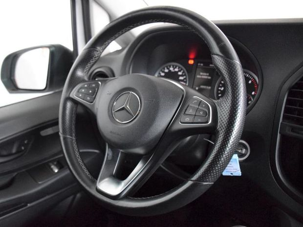 Photo miniature de la Mercedes Vito Fg 116 CDI Long Pro - 24500? HT 2020 d'occasion