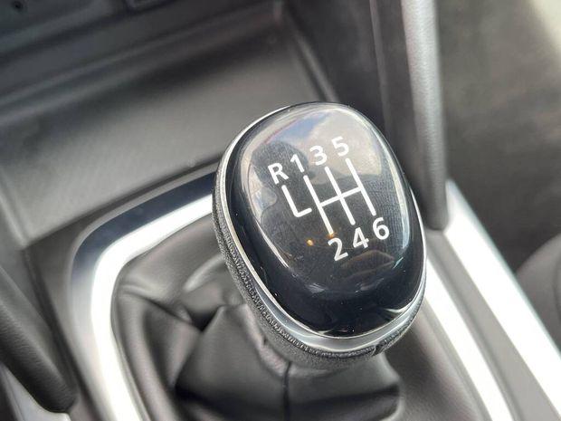 Photo miniature de la Renault Megane Mégane IV Berline dCi 110 Energy Limited 2018 d'occasion