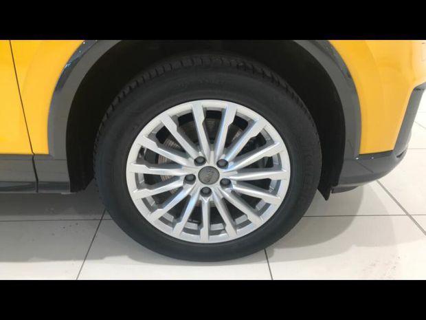 Photo miniature de la Audi Q2 1.6 TDI 116ch Design 2017 d'occasion