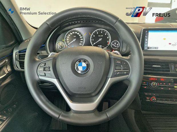 Photo miniature de la BMW X5 xDrive40eA 313ch xLine 2017 d'occasion