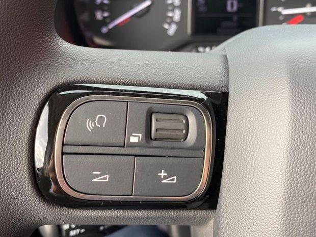 Photo miniature de la Citroën Berlingo Van M 1000kg BlueHDi 130 S&S Club 2021 d'occasion