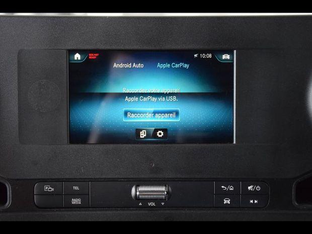 Photo miniature de la Mercedes Sprinter Fg 314 CDI 39S Cam + Opts - 28900? HT 2020 d'occasion