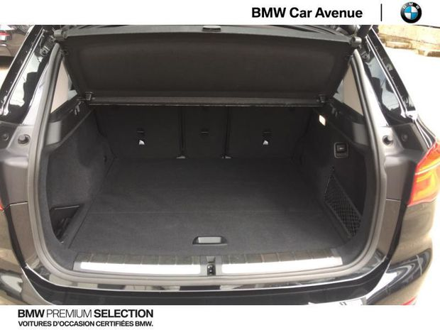 Photo miniature de la BMW X1 sDrive18i 140ch xLine 2017 d'occasion