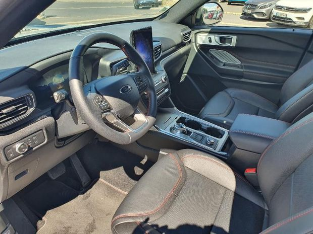 Photo miniature de la Ford EXPLORER 3.0 EcoBoost 457ch Parallel PHEV ST-Line i-AWD BVA10 2021 d'occasion