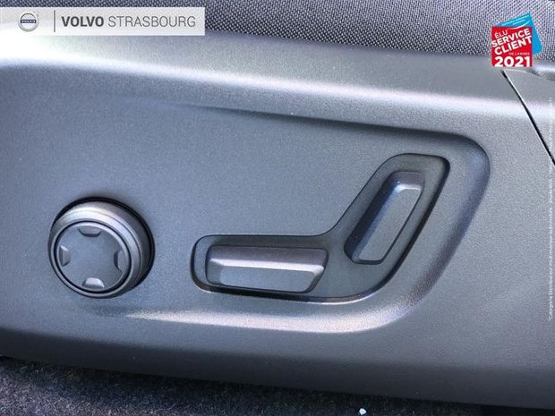 Photo miniature de la Volvo XC40 Recharge Twin AWD 408ch Pro EDT 2021 d'occasion