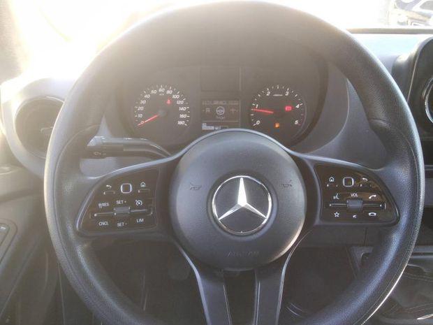 Photo miniature de la Mercedes Sprinter Fg 314 CDI 43SL 3T5 Propulsion 2019 d'occasion