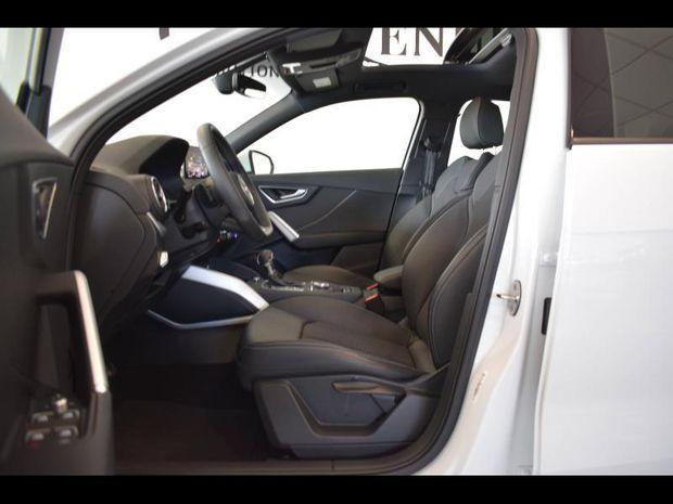 Photo miniature de la Audi Q2 35 TFSI 150ch COD S line S tronic 7 Euro6d-T 2020 d'occasion