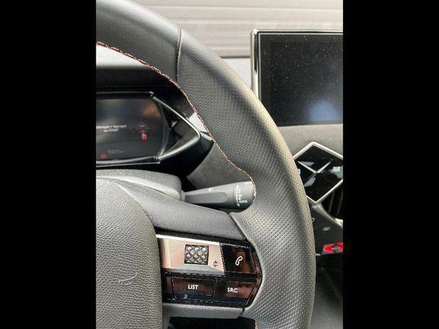 Photo miniature de la DS DS 3 Crossback BlueHDi 100ch Performance Line 2020 d'occasion