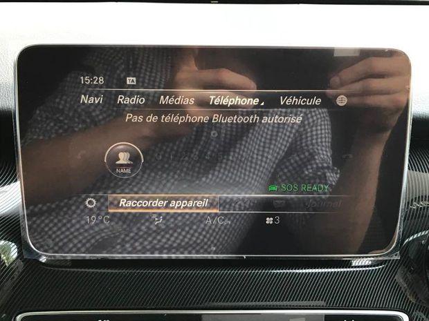 Photo miniature de la Mercedes Classe V 220 d Long 9G Tronic 45900 HT 2020 d'occasion