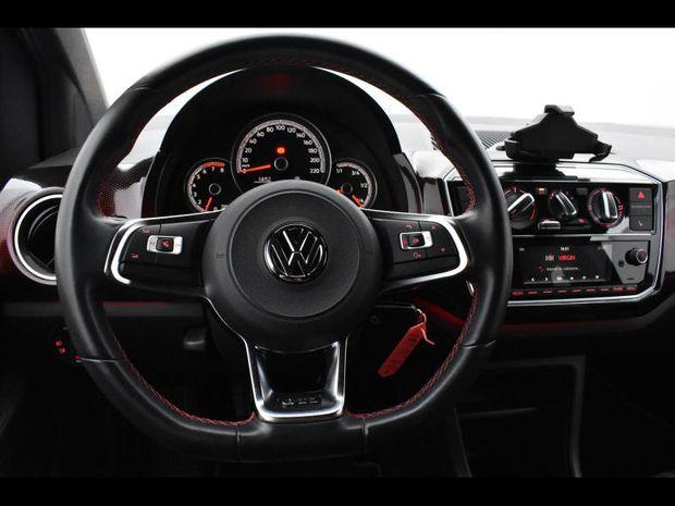 Photo miniature de la Volkswagen Up ! 1.0 115ch BlueMotion Technology GTI 5p 2019 d'occasion