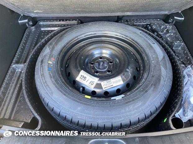 Photo miniature de la Jeep Compass 1.6 I MultiJet II 120 ch BVM6 Limited 2019 d'occasion