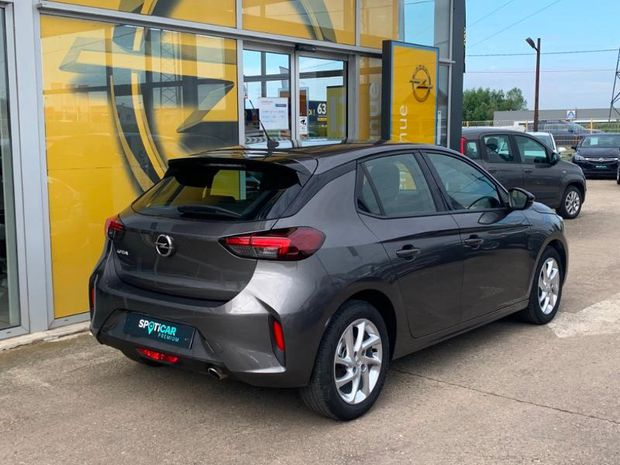 Photo miniature de la Opel Corsa 1.5 D 100ch GS Line 2020 d'occasion