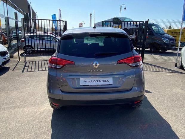 Photo miniature de la Renault Scenic 1.7 Blue dCi 120ch Business 2019 d'occasion