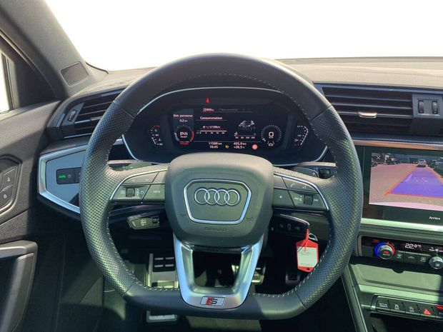 Photo miniature de la Audi Q3 35 TDI 150 ch S tronic 7 S line 2020 d'occasion