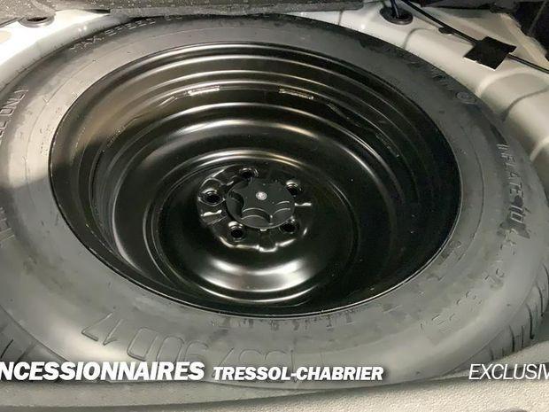 Photo miniature de la Renault Koleos dCi 175 4x2 X-tronic Energy Intens 2018 d'occasion