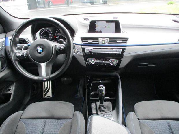 Photo miniature de la BMW X2 xDrive20dA 190ch M Sport Euro6d-T 2018 d'occasion