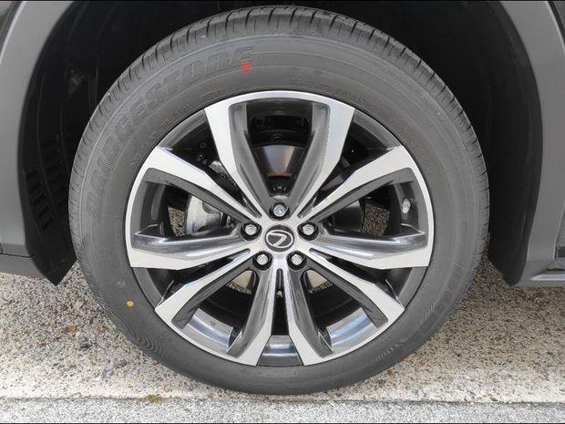 Photo miniature de la Lexus RX 450h 4WD Luxe MC19 2021 d'occasion