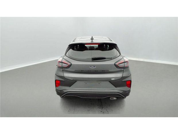 Photo miniature de la Ford Puma 1.0 ECOBOOST 125 CH MHEV S&S BVM6 2021 d'occasion
