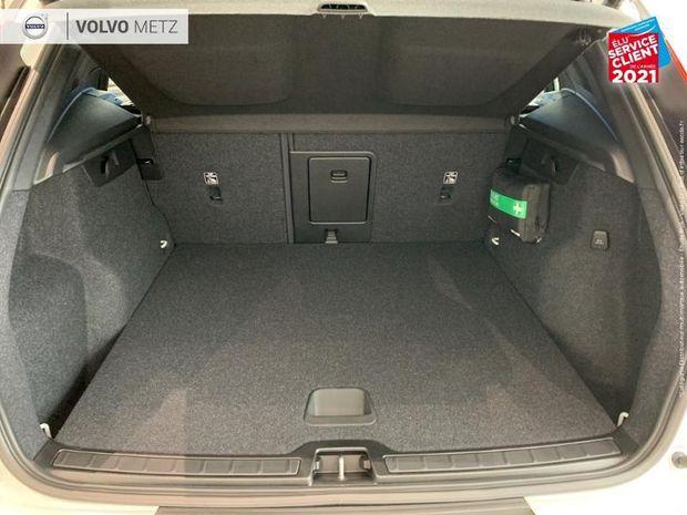 Photo miniature de la Volvo XC40 P8 AWD 408ch R-Design EDT 2021 d'occasion
