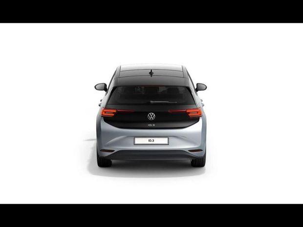 Photo miniature de la Volkswagen ID.3 204ch Family 2020 d'occasion