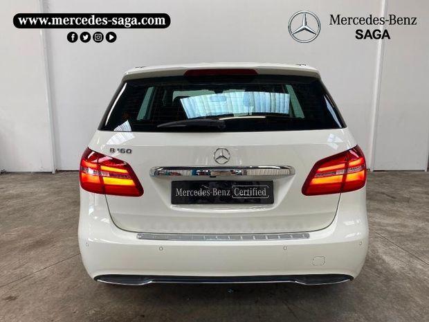 Photo miniature de la Mercedes Classe B 160 102ch Business Edition 2017 d'occasion