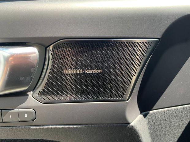 Photo miniature de la Volvo XC40 T5 Recharge 180 + 82ch  Business DCT 7 2021 d'occasion