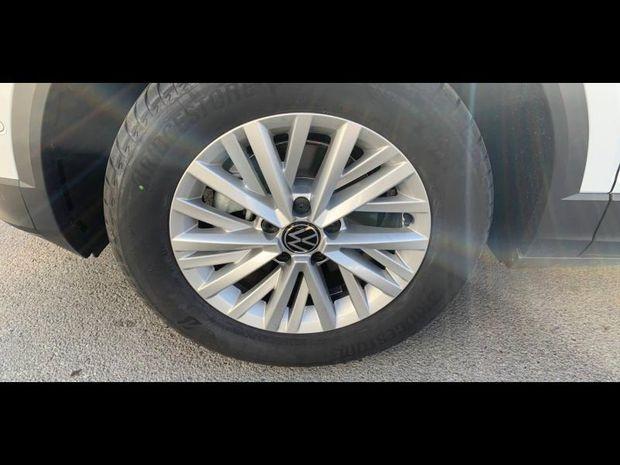 Photo miniature de la Volkswagen T-Roc 1.0 TSI 115ch Lounge 134g 2021 d'occasion