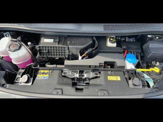 Photo miniature de la Volkswagen ID.3 58 kWh - 145ch Family (Bonus écologique de 6000? déduit) 2021 d'occasion