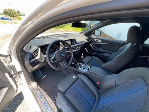 Photo miniature de la BMW Serie 1 118dA 150ch M Sport 8cv 2021 d'occasion