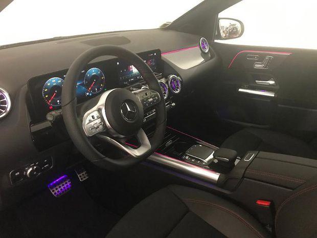 Photo miniature de la Mercedes Classe B 200d 150ch AMG Line Edition 8G-DCT 8cv 2021 d'occasion