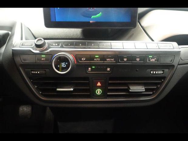 Photo miniature de la BMW i3 170ch 120Ah iLife Atelier 2020 d'occasion