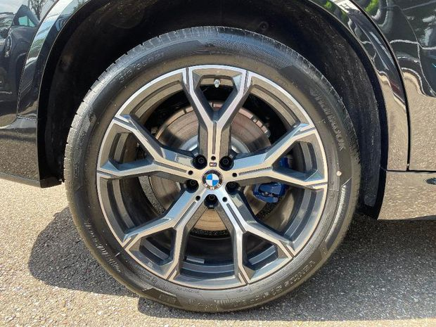 Photo miniature de la BMW X5 xDrive30dA 286ch M Sport 2021 d'occasion