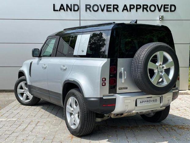 Photo miniature de la Land Rover Defender 110 2.0 D240 First Edition 2020 d'occasion