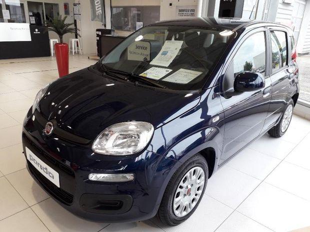 Photo miniature de la Fiat Panda 1.0 70ch BSG S&S Easy Euro6D 2021 d'occasion