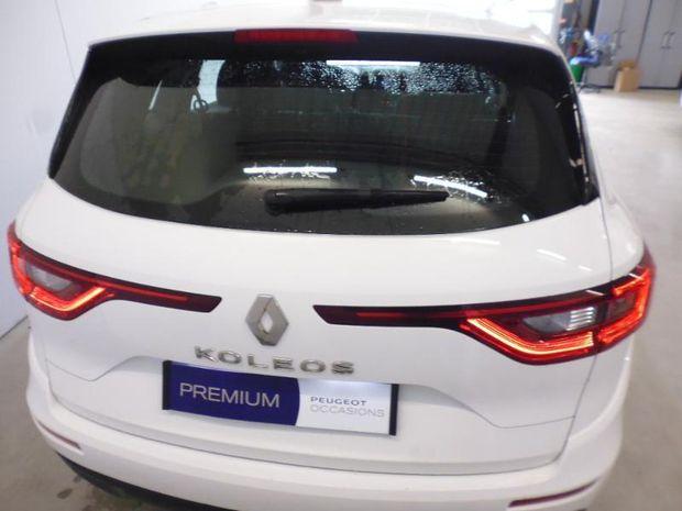 Photo miniature de la Renault Koleos 1.6 dCi 130ch energy Life 2018 d'occasion