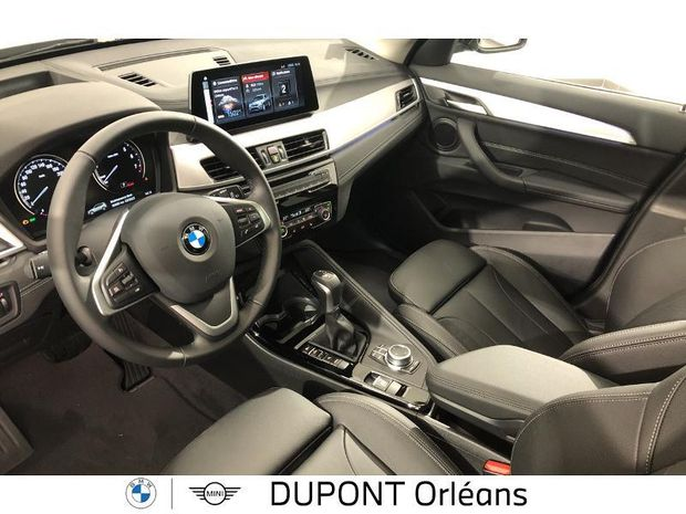 Photo miniature de la BMW X1 xDrive25eA 220ch xLine 6cv 2021 d'occasion