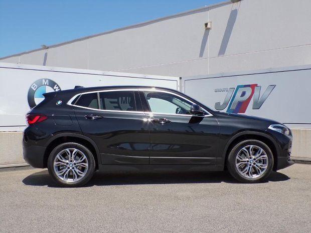 Photo miniature de la BMW X2 xDrive25eA 220ch Lounge Euro6d-T 6cv 2021 d'occasion