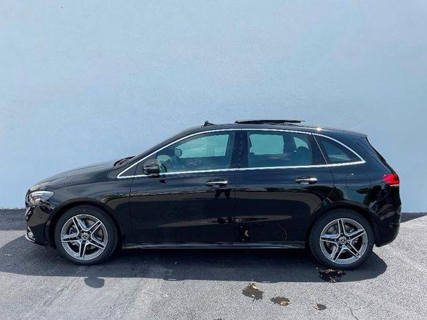 Photo miniature de la Mercedes Classe B 250 e 160+102ch AMG Line Edition 8G-DCT 2021 d'occasion