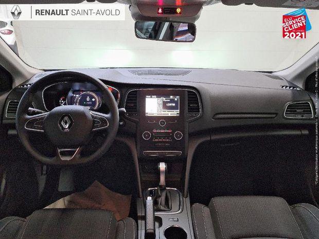 Photo miniature de la Renault Megane Estate 1.5 Blue dCi 115ch Business EDC GPS Radar AV/AR 2020 d'occasion
