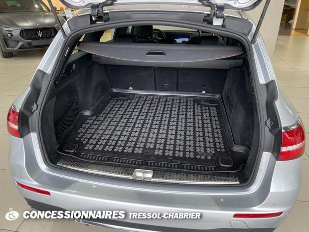 Photo miniature de la Mercedes Classe E Break 200 d 9G-Tronic Sportline 2019 d'occasion
