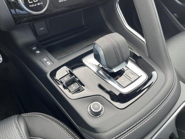 Photo miniature de la Jaguar E-Pace P300e PHEV R-Dynamic SE BVA AWD 2021 d'occasion
