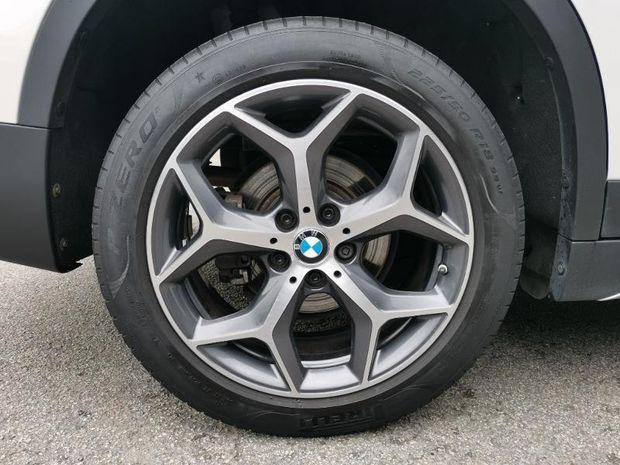 Photo miniature de la BMW X1 sDrive18dA 150ch xLine 2018 d'occasion
