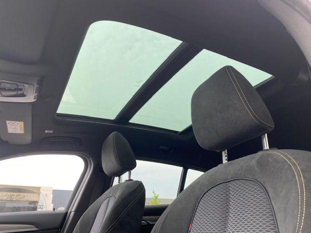 Photo miniature de la BMW X2 sDrive18iA 140ch M Sport X DKG7 Euro6d-T 129g 2019 d'occasion