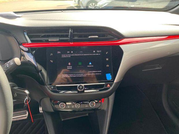 Photo miniature de la Opel Corsa 1.2 Turbo 100ch GS Line BVA 2021 d'occasion